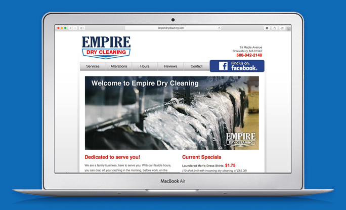 Empire Dry Cleaning